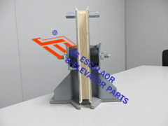 ESThyssenkrupp Sliding Guide Shoe 330011669