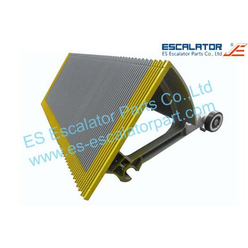 Escalator step 38111223V0100