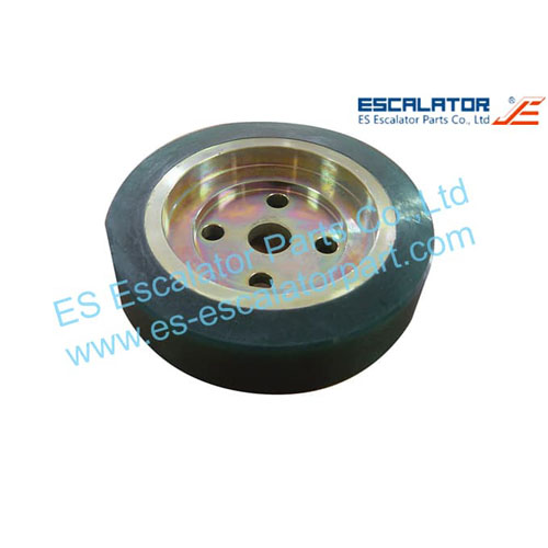 ES-TO017 Drive Roller 5 holes