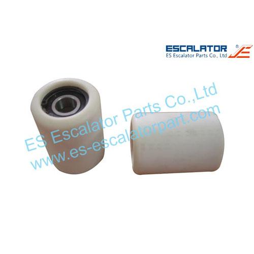 <b>ES-TO019 Handrail Roller 6202</b>