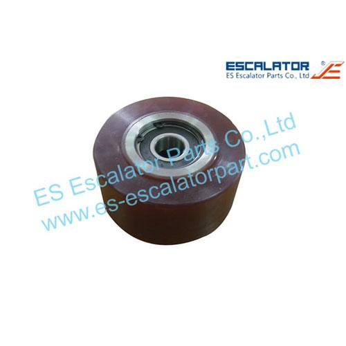 ES-TO020 Handrail Roller 6204