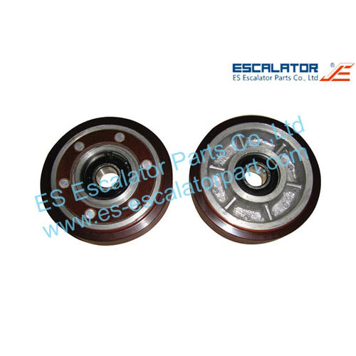 ES-TO022 Chain Roller 5204
