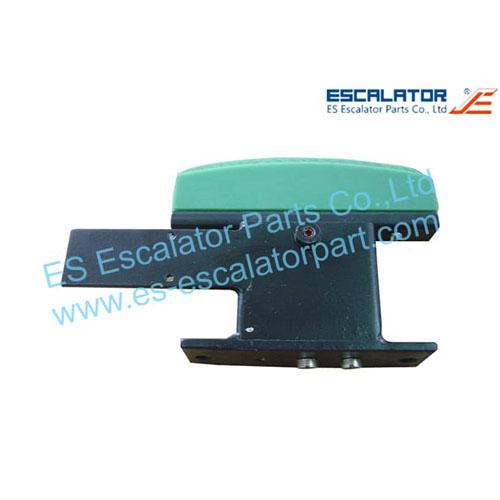 ES-OTZ35 Spring box 385EP