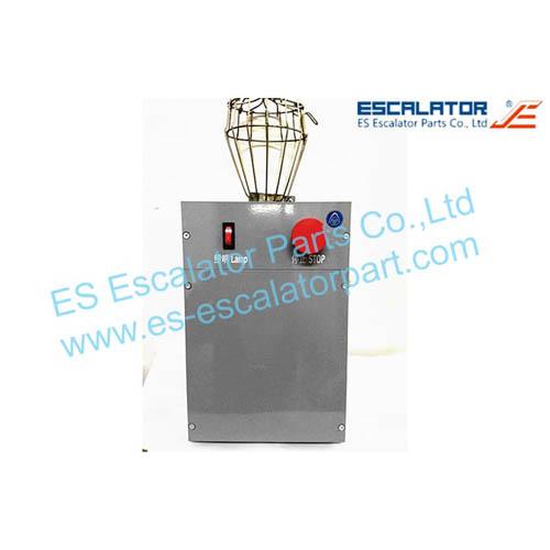 ES-T044A ESThyssenkrupp Inspection Box-1
