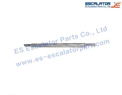 ES-SC382 ESSchindler Headshaft Axle SEK498064