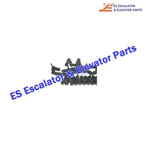 Escalator step chain MTA06001\12G001