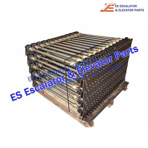 step chain 15E 8011167