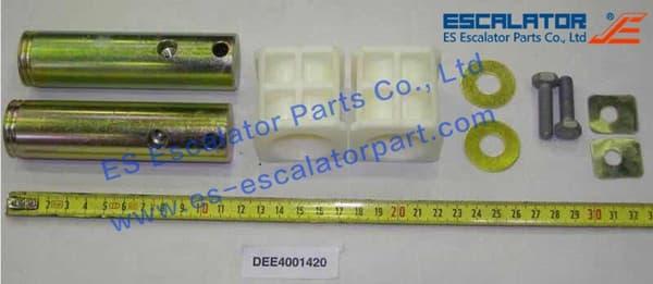 step accesory DEE4001420
