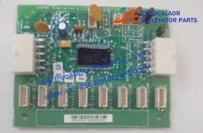 PCB LCE CEB KM 713739G71
