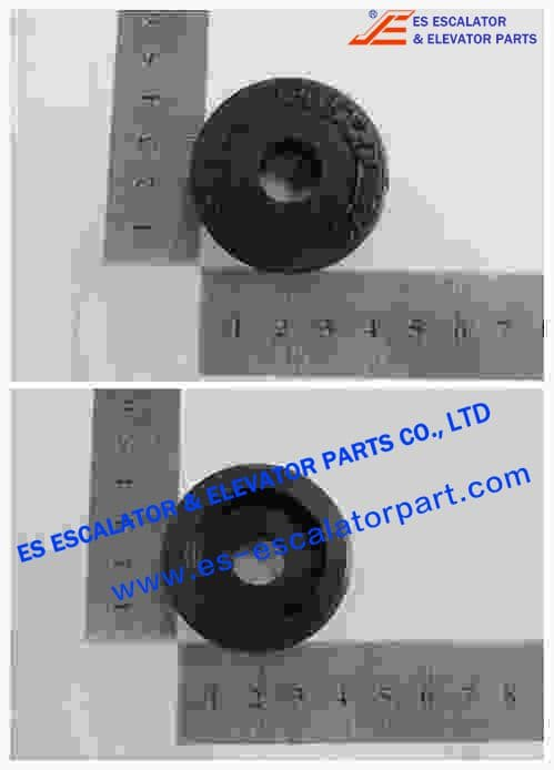 ESThyssenkrupp Roller of Door Lock 200314821