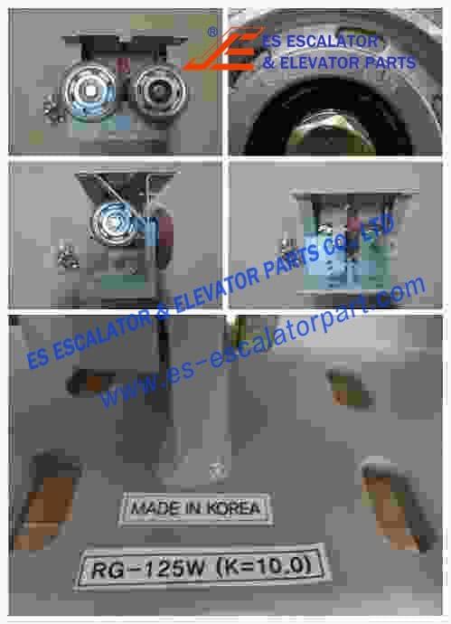 Roller Guide Shoe 200234291