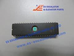 ESThyssenkrupp TMI Board Chip 200016682