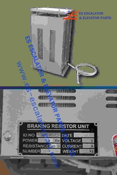 Resistor Box 200184638