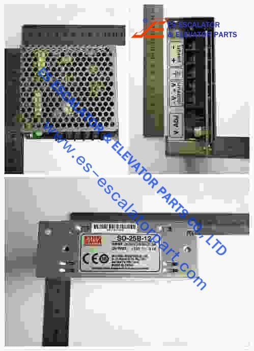 ESThyssenkrupp Switch power 200232066