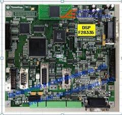ESThyssenkrupp TMI-3K Board 200405559