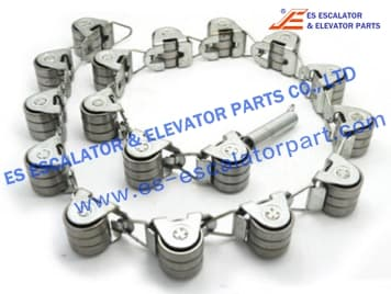 OTIS Escalator Newell roller chain GAA332N3