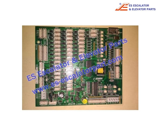ESHYUNDAI Opb Board OPB-340 280C288