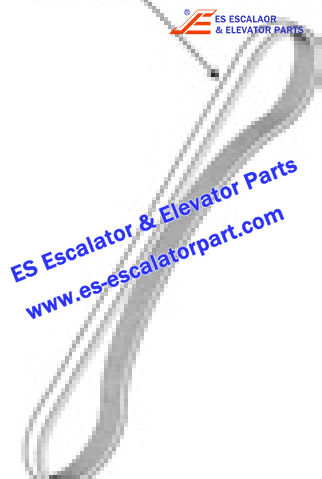 YYJ0717B2 Handrail Drive Components