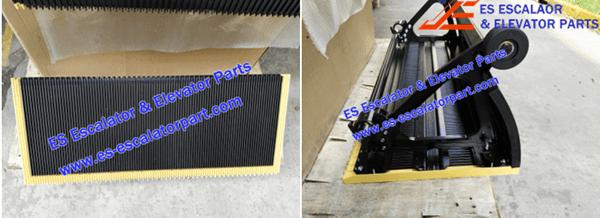 S645A601G02 Step&Pallet