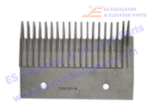 ESHitachi Escalator Parts Comb Plate 22501787A