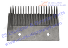 ESHitachi Escaltor Parts Comb Plate 22501788A