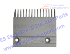 ESHitachi Escalator Parts Comb Plate 22501790A