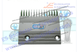 ESHitachi Escalator Parts Comb Plate 22501790B