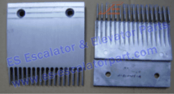 ESHitachi Escalator Parts Comb Plate 21502023