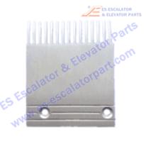 Escalator 21502024 Comb Plate