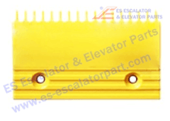 ESHitachi Escalator Parts Comb Plate NEW 22507223A