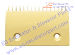 Escalator Parts Comb Plate 2L08319