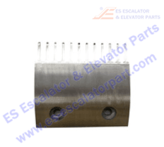 Escalator Parts Comb Plate 2L08785A