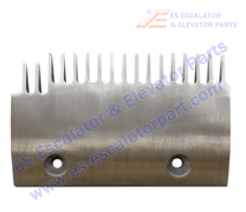 Escalator Parts Comb Plate 2L11531-R