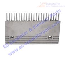 Escalator Parts Comb Plate 5P1P5422P1
