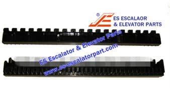 ESXIZI OTIS Escalator Parts 47332092A Step Demarcation NEW
