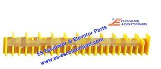 ESThyssenkrupp Escalator Part 1705724600 Step Demarcation NEW