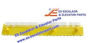 ESThyssenkrupp Escalator Part 1705724700 Step Demarcation NEW