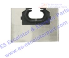 thyssenkrupp Escalator Handrail Inlet NEW 80014700