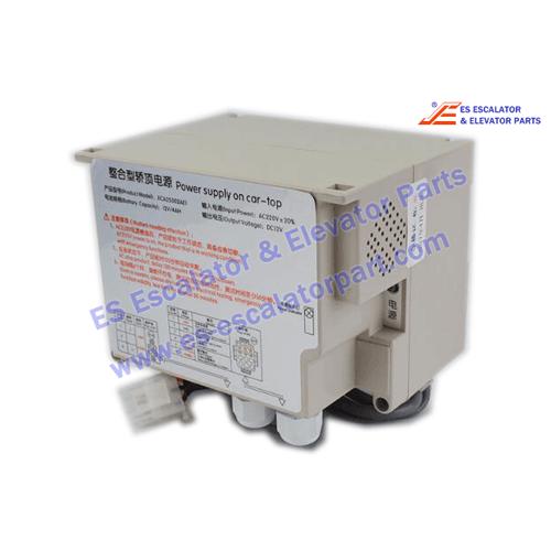 <b>ESXIZI OTIS XAA25302AE1 Power supply on car-top</b>