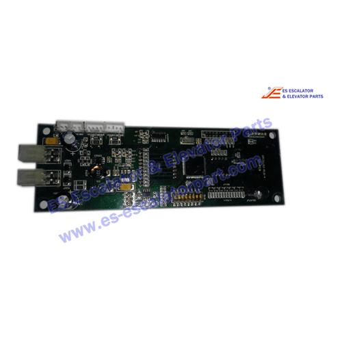 ESBLT Elevator COP Display Board GPCS1152