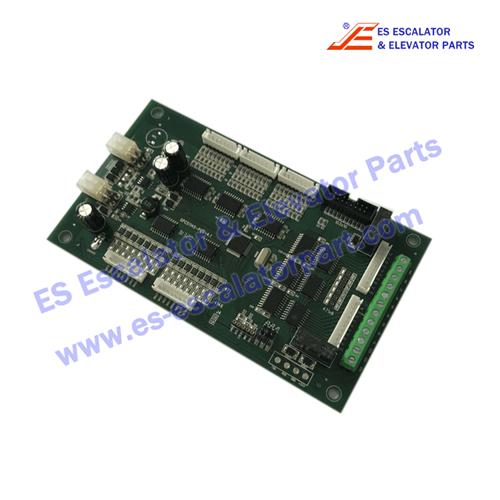 ESBLT Elevator pcb board GPCS1145-PCB