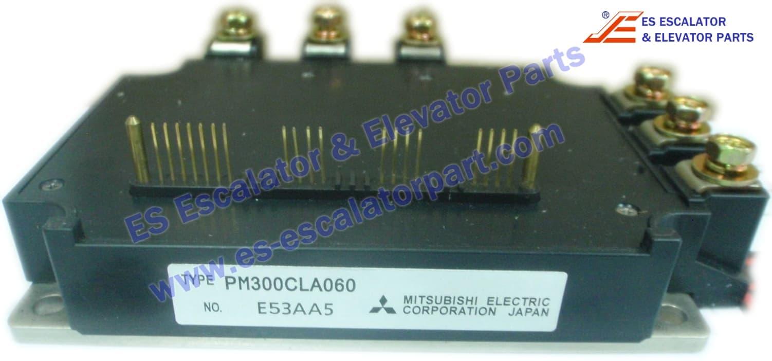 Transistor module PM300CLA