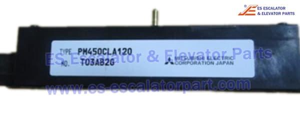IGBT PM450CLA150 (IGBT) Insulated Gate Bipolar Transistor Inverter CPI-150