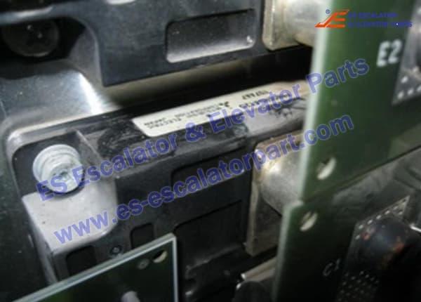 IGBT PM800HSA120 (IGBT) Insulated Gate Bipolar Transistor Inverter CPI-300