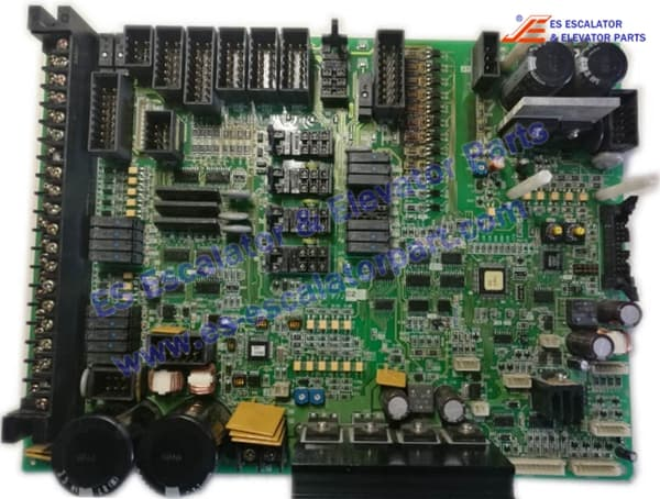 IF61B PCB