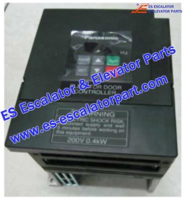 <b>ESPanasonic AAD0301 Door Control</b>