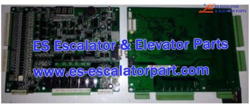 MCTC-MCB-A Main PCB