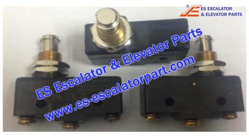 MJ2-1307 15A/250V Switch