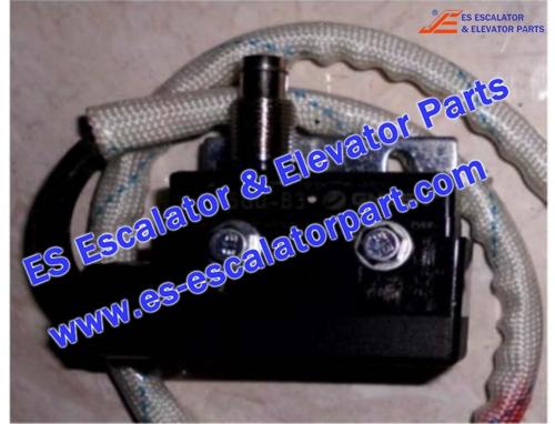 RZ-15GQ-B3 Switch