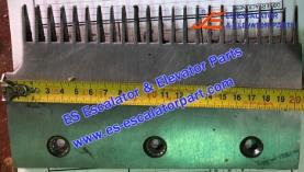 ESThyssenkruppKrupp Escalator Comb Plate
